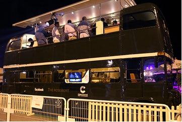 Sponsorship in Cannes