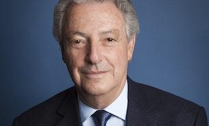 Chairman, CEO