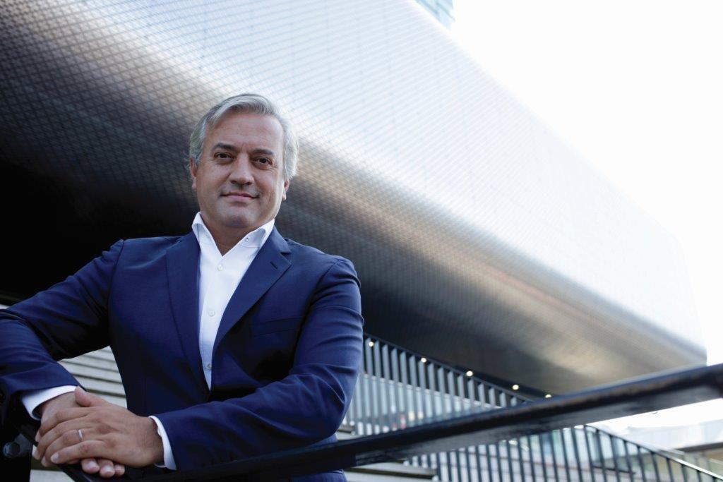 Global Managing Director Havas Group, Chairman