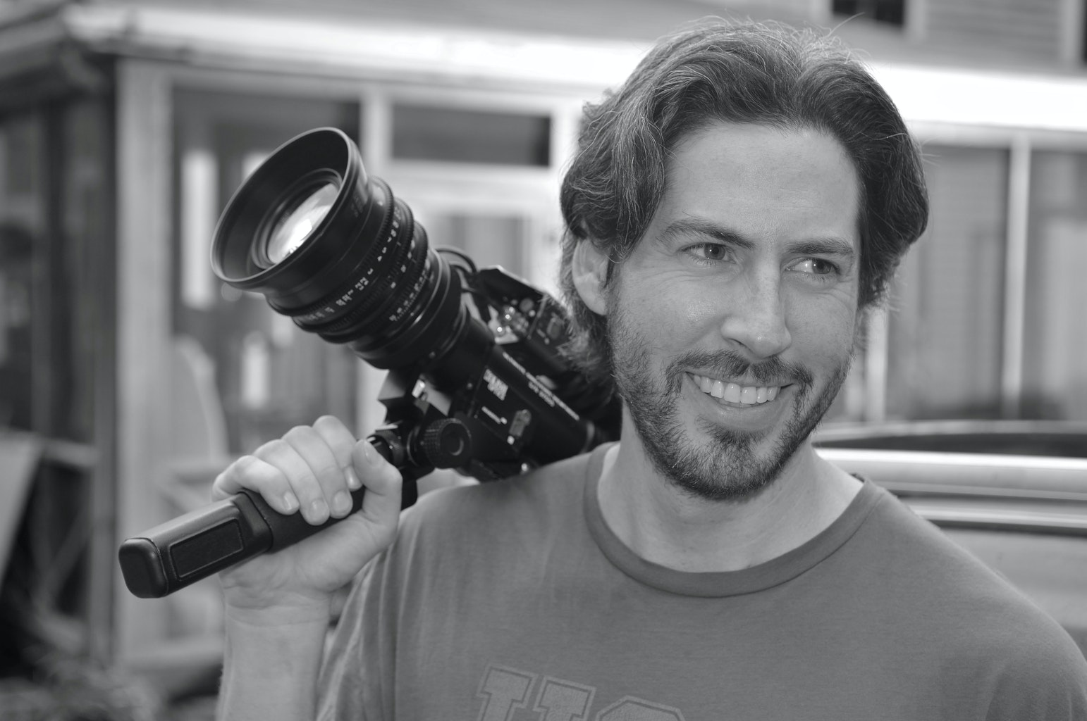 Award-Winning Producer and Director