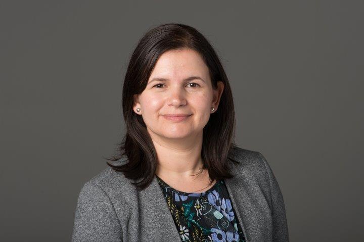 Senior Director, Reputation Communications