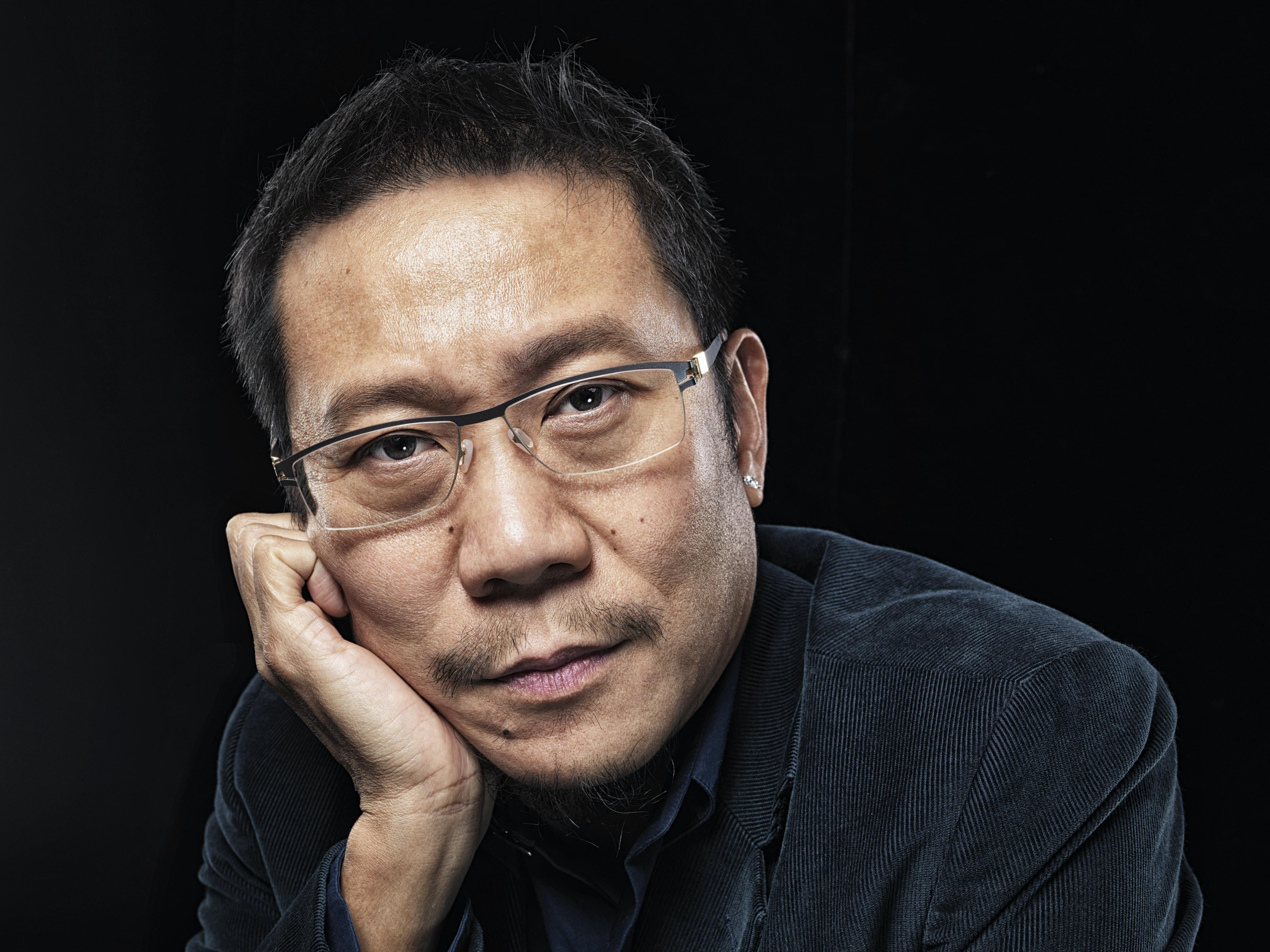 Chairman, Asia Pacific Creative Council