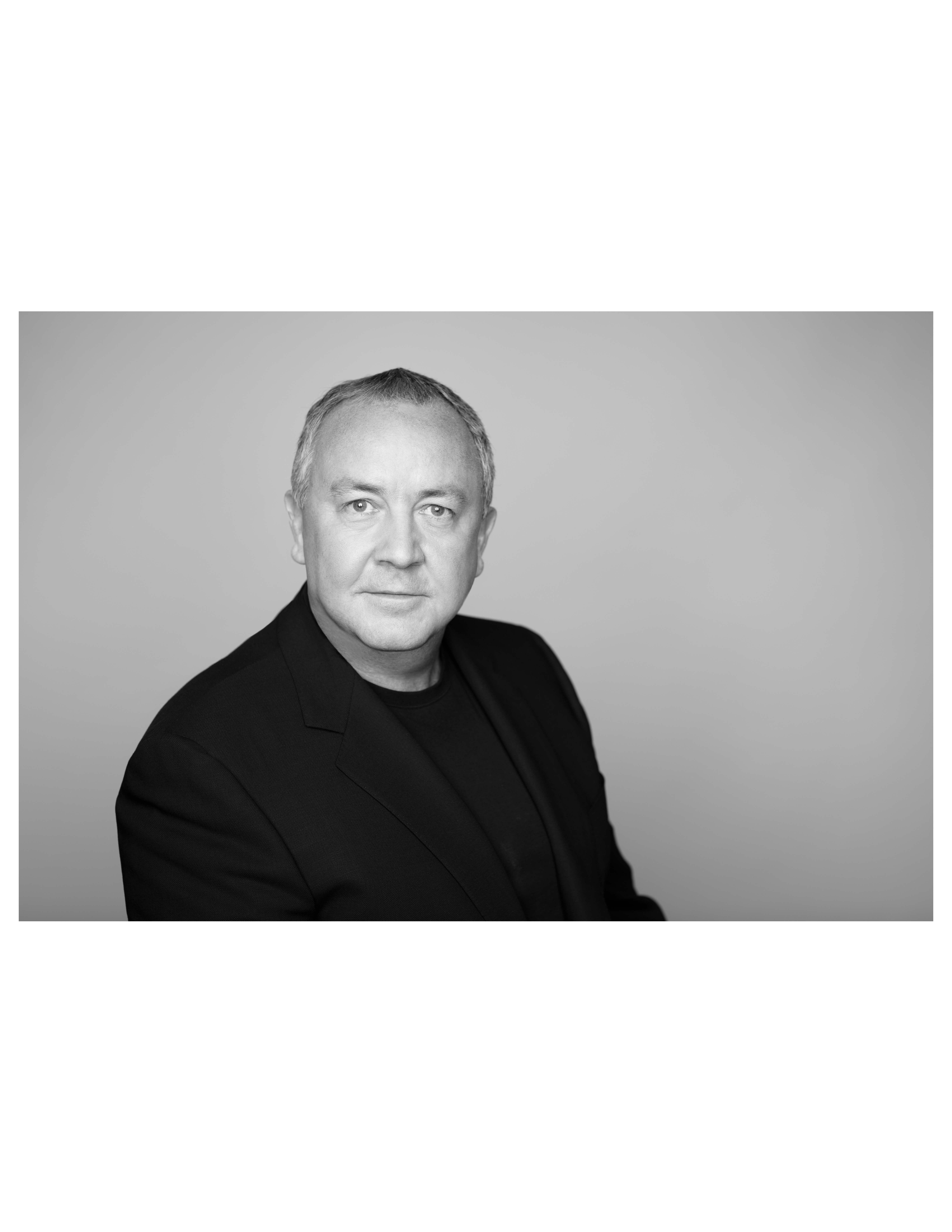 Global Chief Creative Officer, Leo Burnett Worldwide