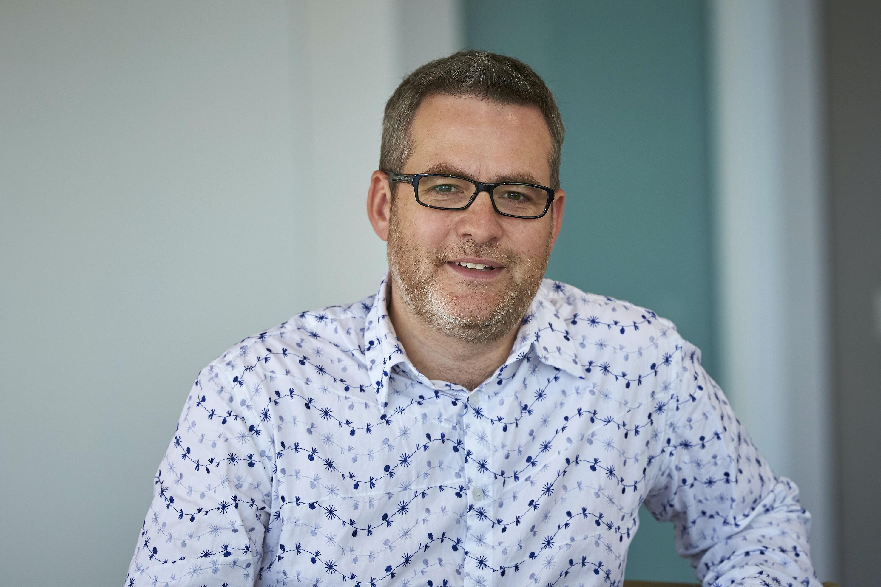 Managing Director, Aviva Ventures