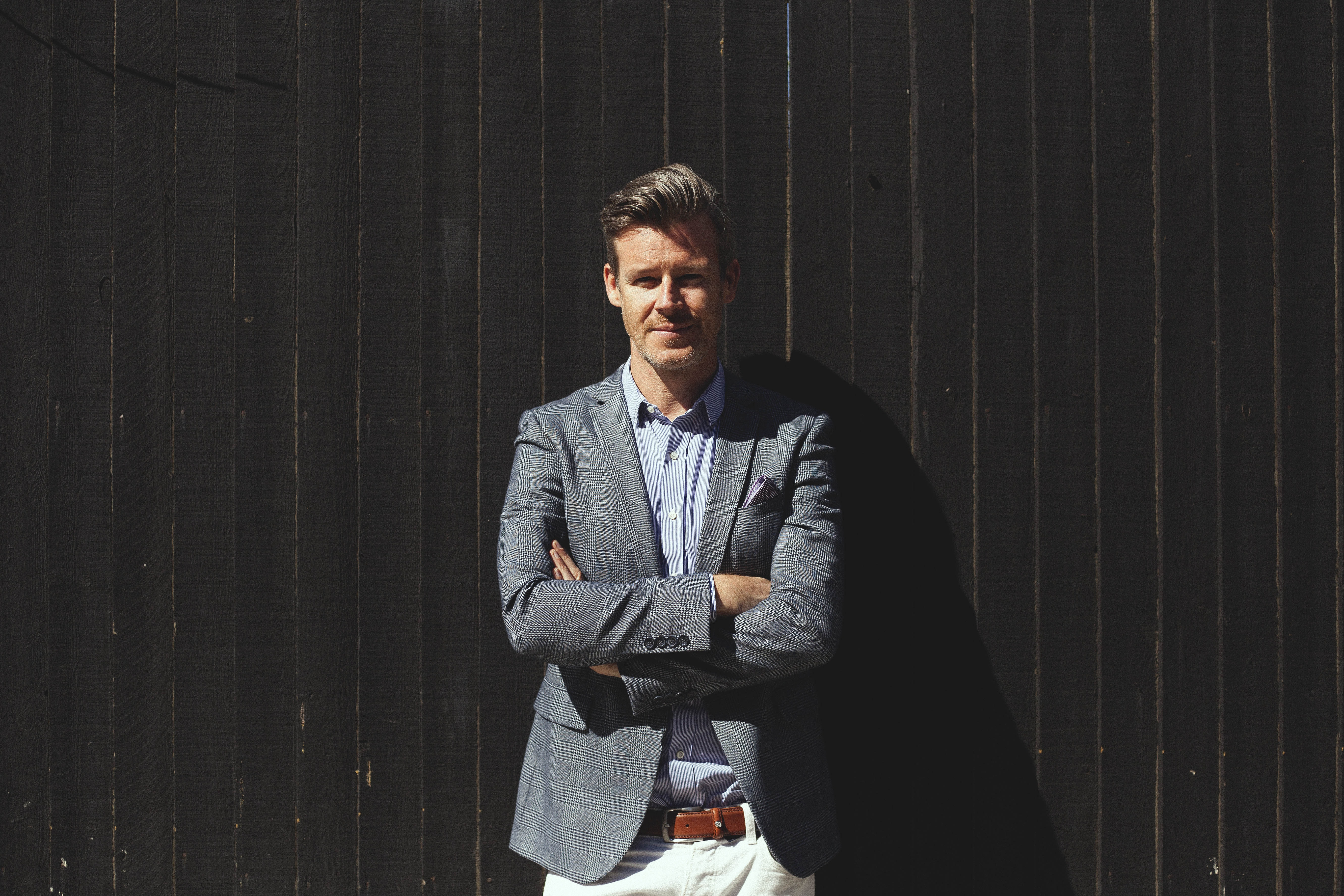 CCO & Co-Founder