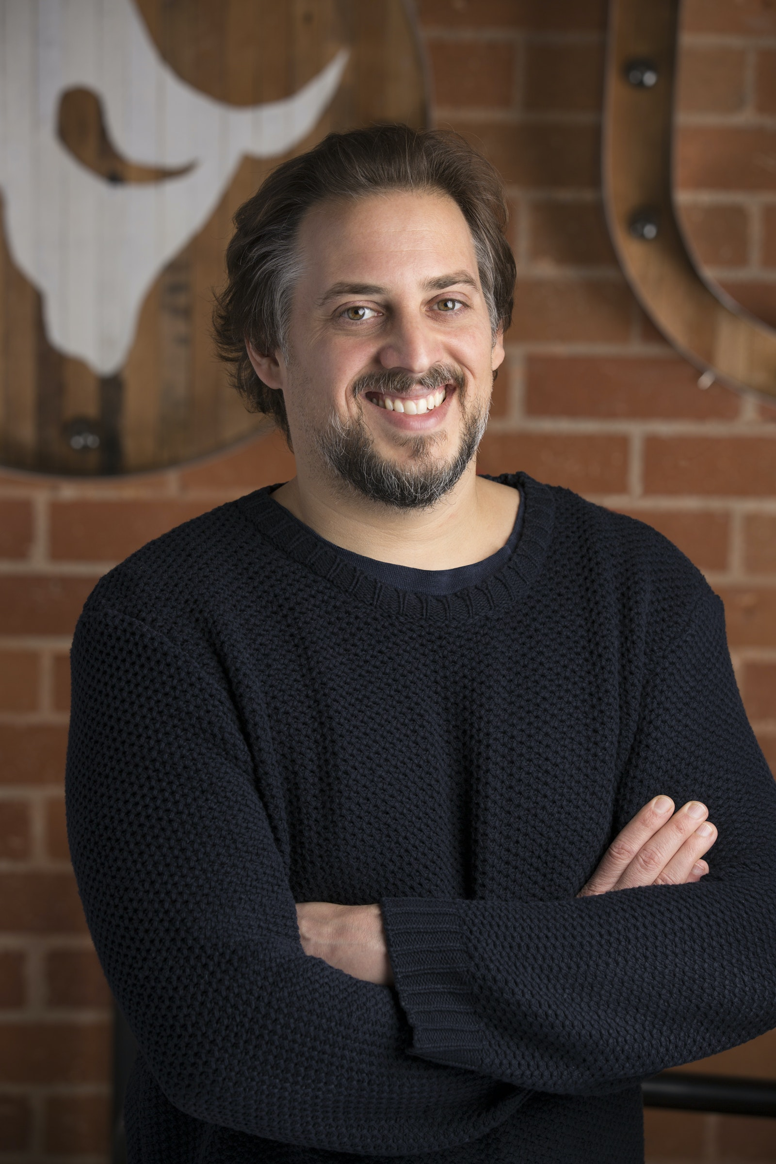 Chief Creative Officer and Co-Founder