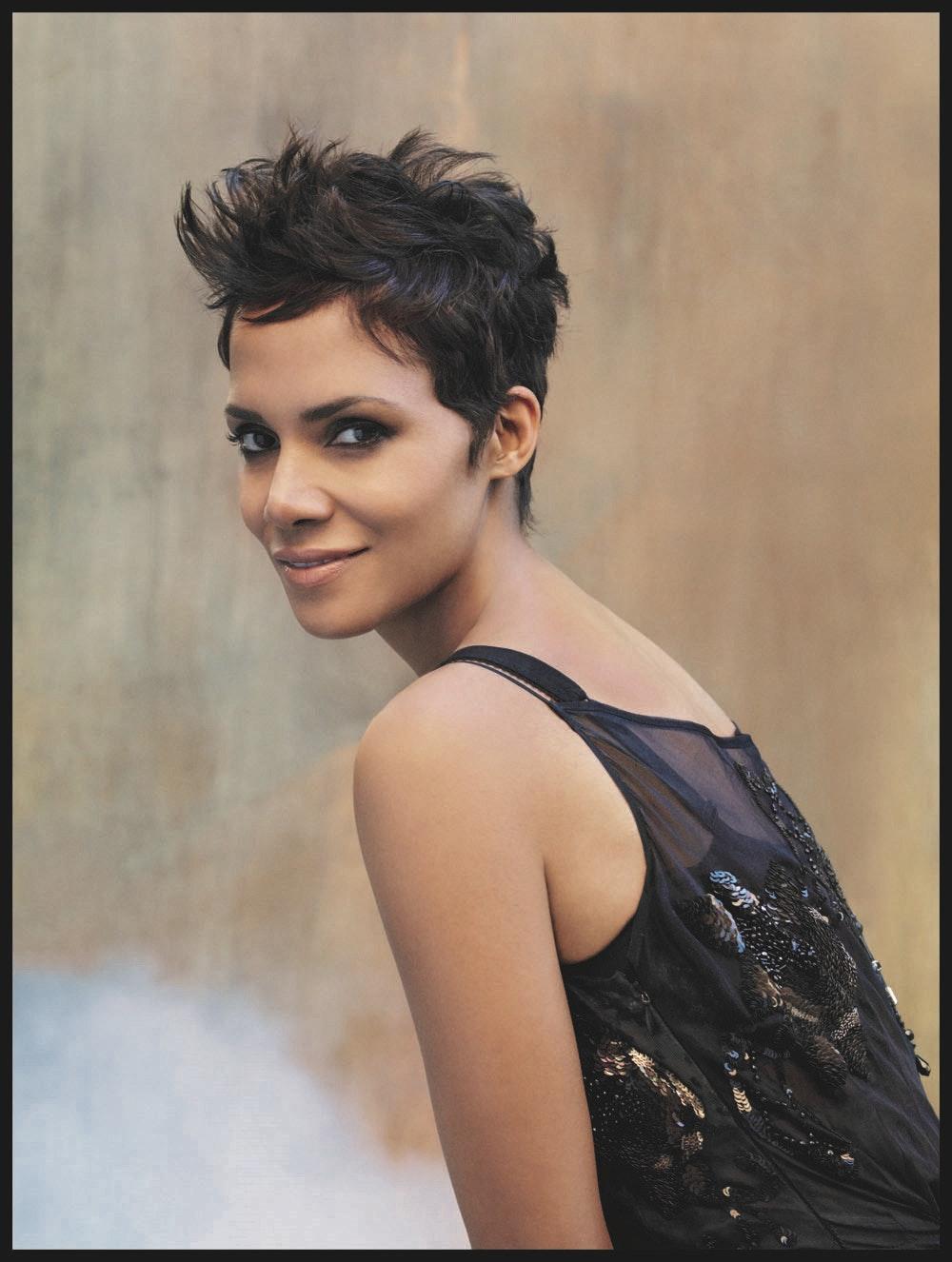Academy Award-winning actress, Philanthropist